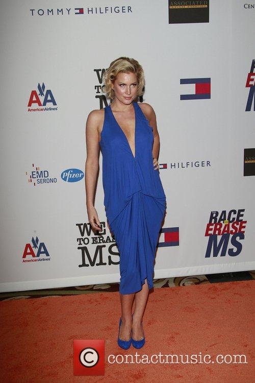 Alice Evans The 15th Annual Race to Erase...