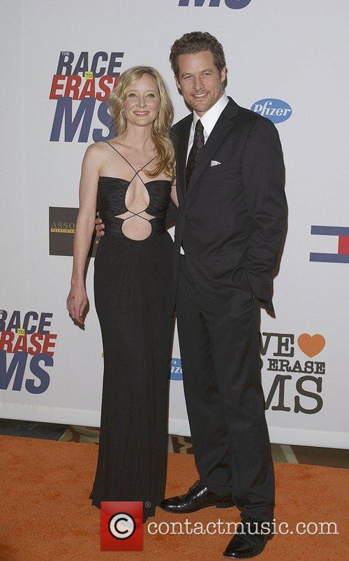 Anne Heche and James Tupper 4