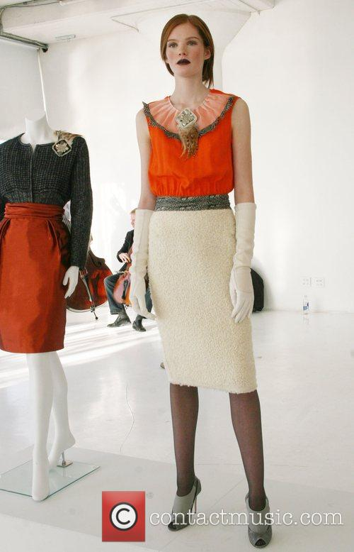 Rachel Roy Fashion Show