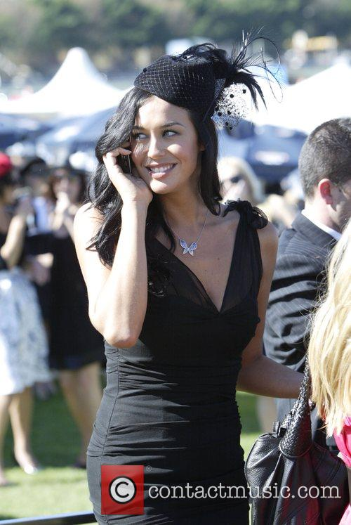 The Doncaster Day racing carnival at Royal Randwick...