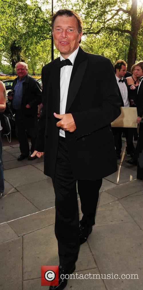 Sony Radio Academy Awards 2008 held at the...