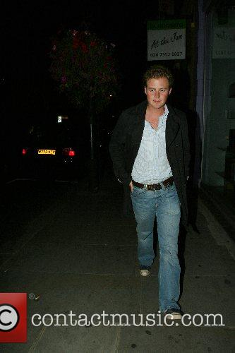 Guy Pelly leaving the Raffles Nightclub  London,...