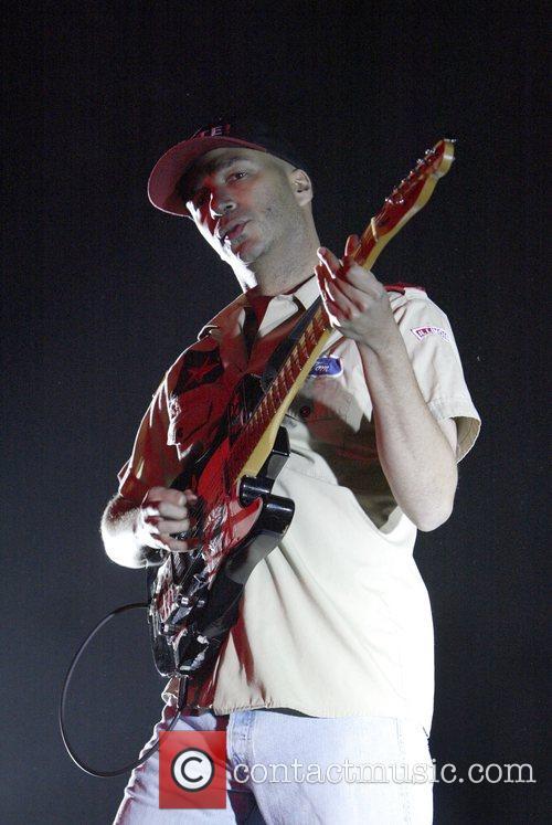 Tom Morello 6