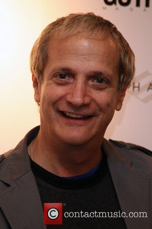 Ron Palillo 2