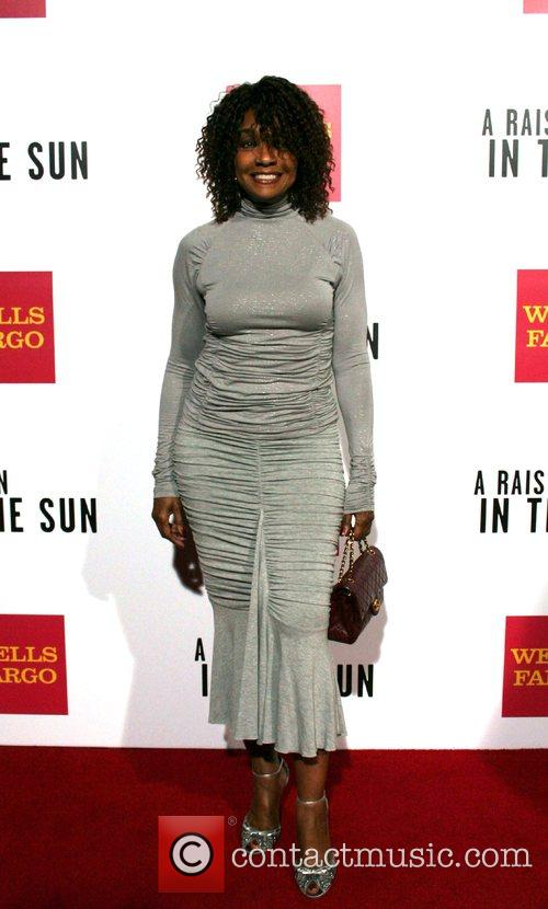 Beverly Todd,  Los Angeles Premiere of 'A...
