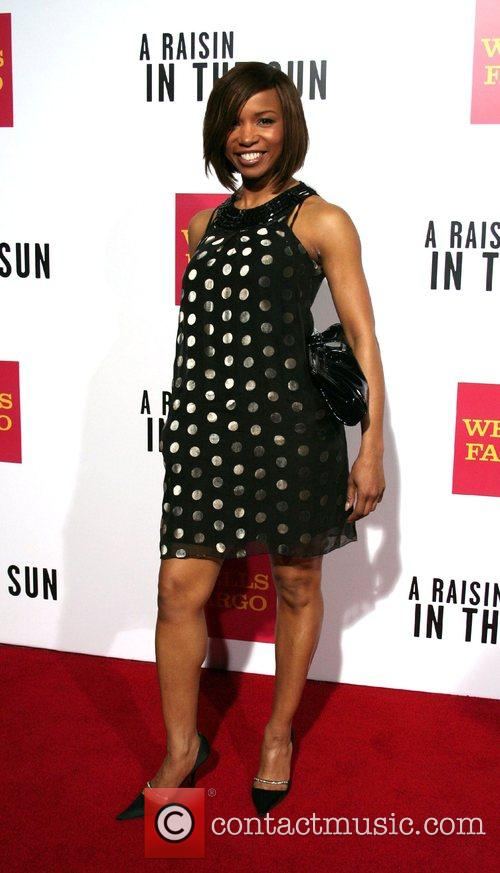 Elise Neal,  Los Angeles Premiere of 'A...