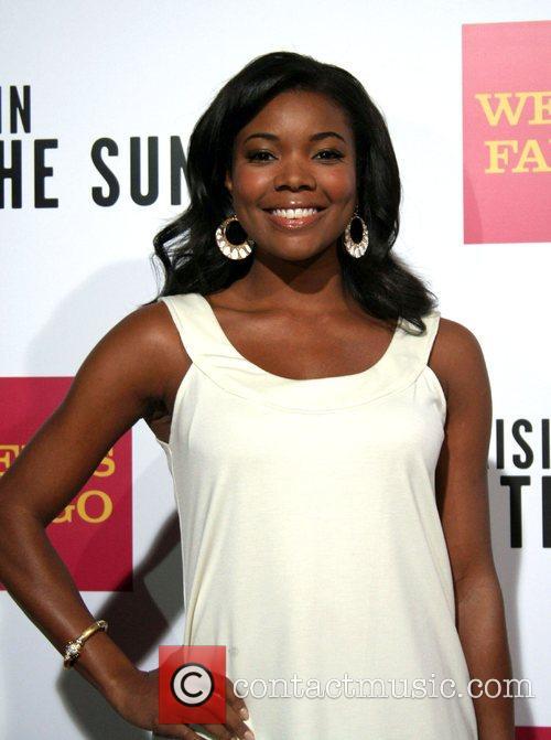 Gabrielle Union,  Los Angeles Premiere of 'A...