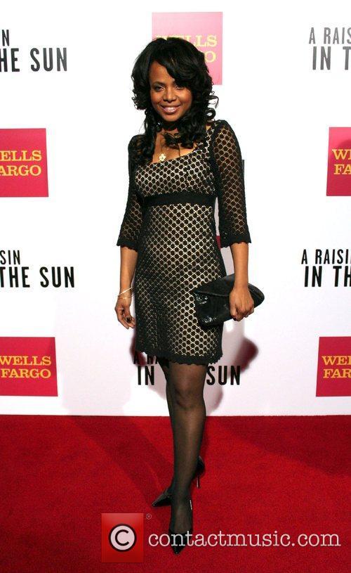 Gina Rivera,  Los Angeles Premiere of 'A...