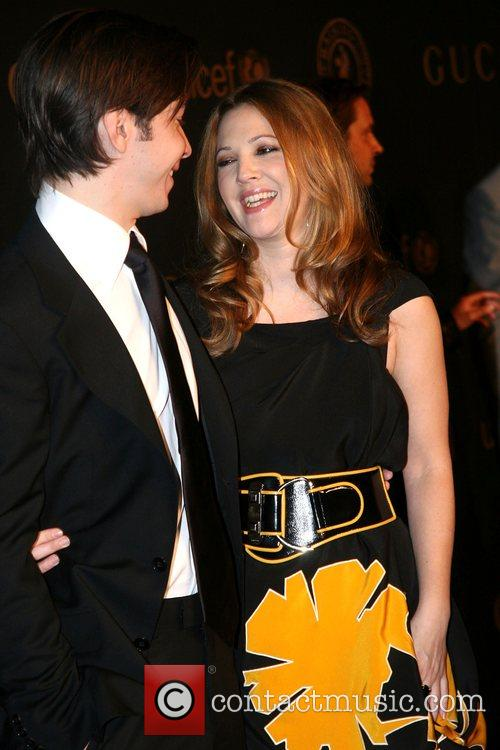Drew Barrymore and Justin Long 1