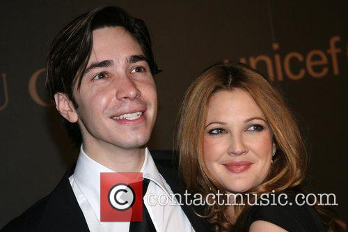 Justin Long and Drew Barrymore A Night to...