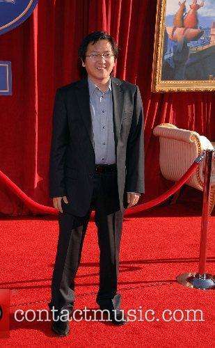 Masi Oka World Premiere of Disney Pixar's