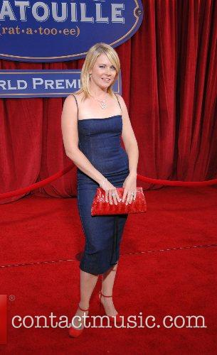 Melissa Joan Hart World Premiere of Disney Pixar's...
