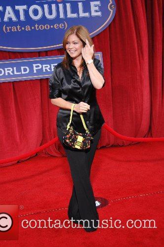 Valerie Bertinelli World Premiere of Disney Pixar's