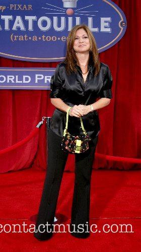 Valerie Bertinelli 'Ratatouille' World Premiere at the Kodak...