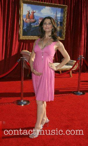 Samantha Harris  'Ratatouille' World Premiere at the...