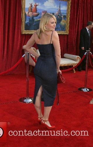 Melissa Joan Hart 'Ratatouille' World Premiere at the...