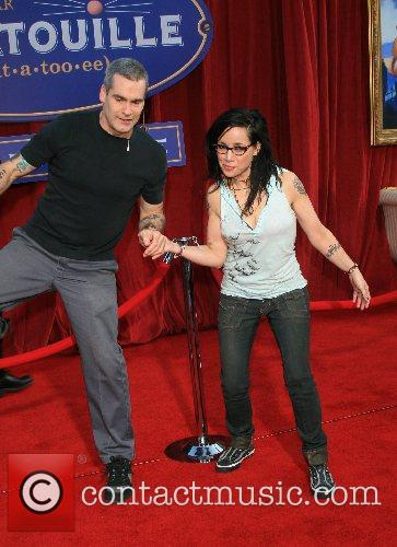 Henry Rollins 6