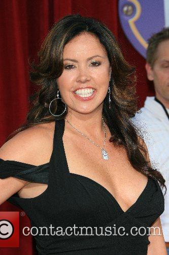 Mary Murphy  'Ratatouille' World Premiere at the...