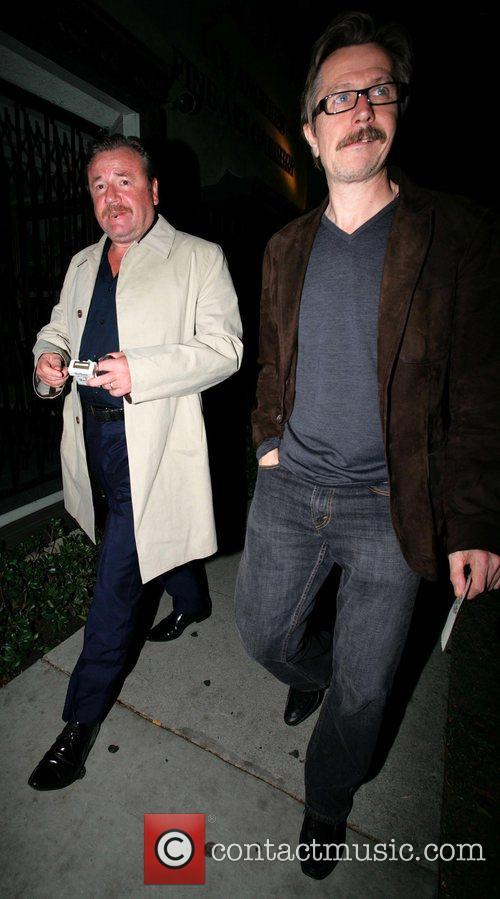 Ray Winstone and Gary Oldman 3