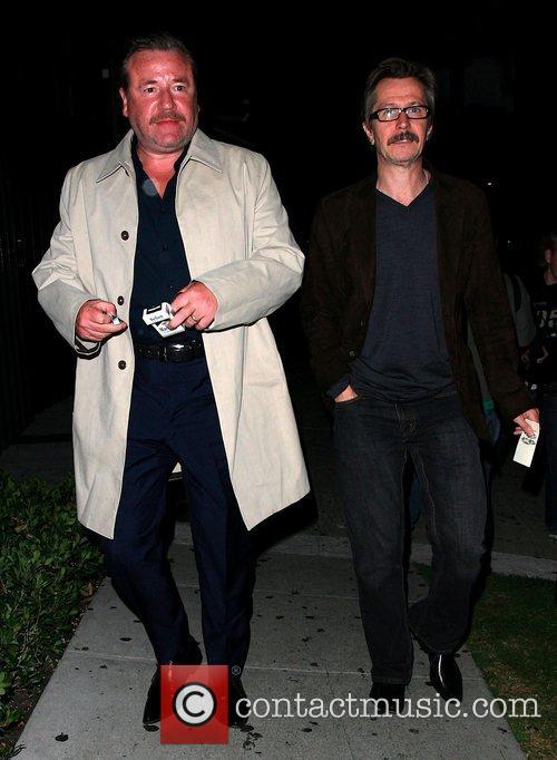 Ray Winstone and Gary Oldman 8