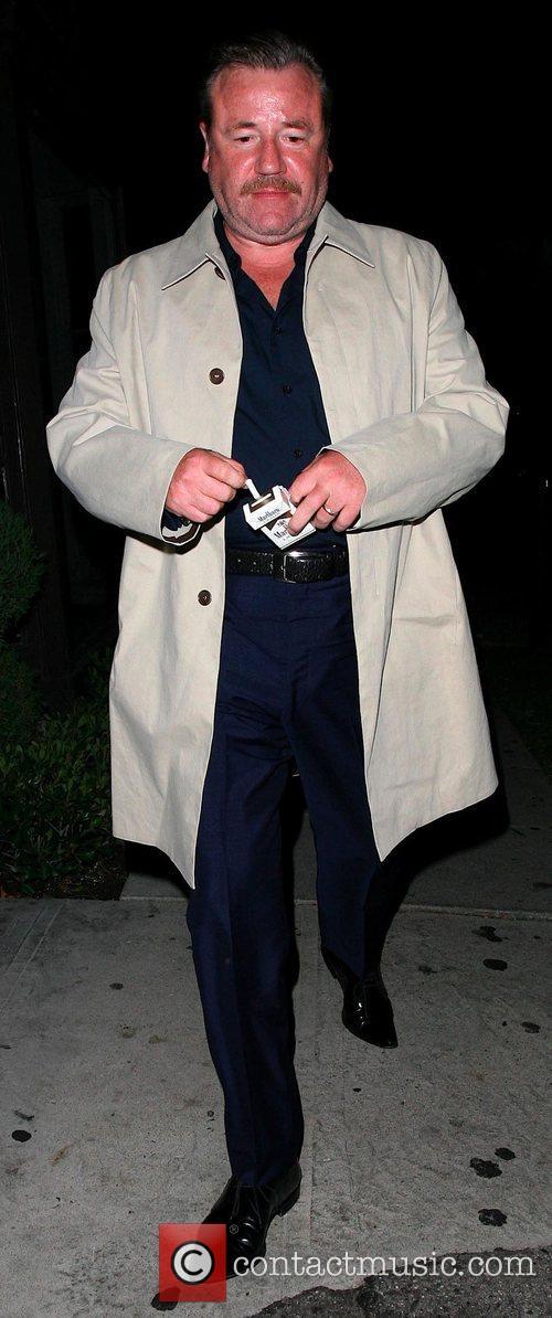 Ray Winstone and Gary Oldman 2