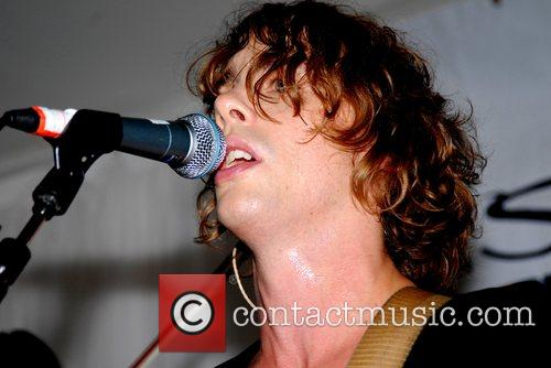 Johnny Borrell and Razorlight 1