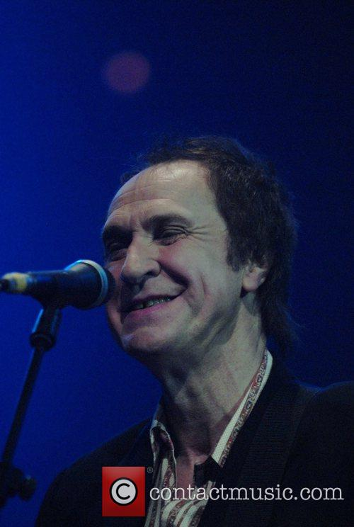 Ray Davies and The Kinks 7