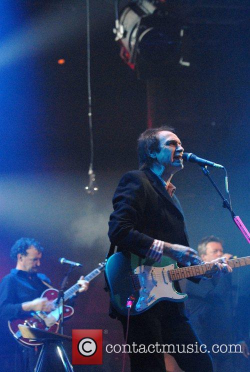 Ray Davies and The Kinks 10