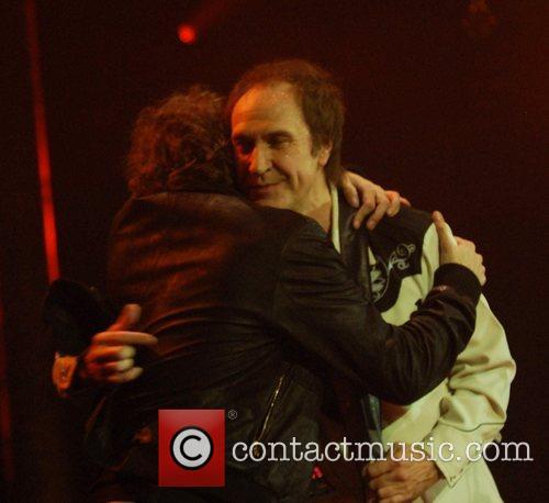Ray Davies and The Kinks 8