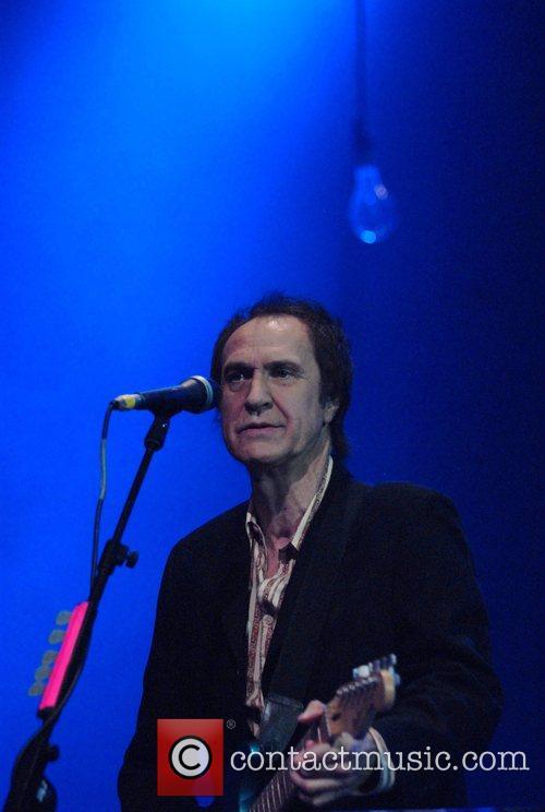 Ray Davies and The Kinks 6