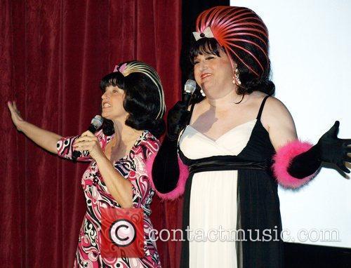 LINDSAY LOHAN, Eddie Murphy and Showgirls 13