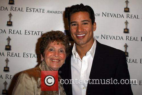 Irene Vogel, Mario Lopez The First Annual Best...