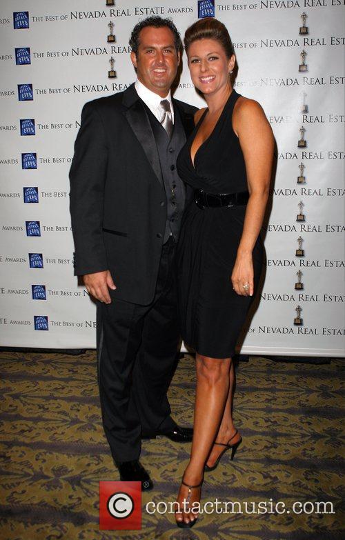 Tricia Kean, Rick Hergott The First Annual Best...
