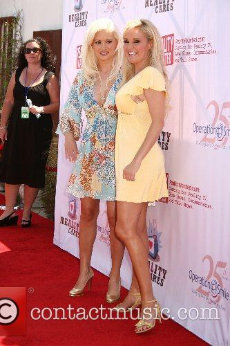 Holly Madison, Bridget Marquardt