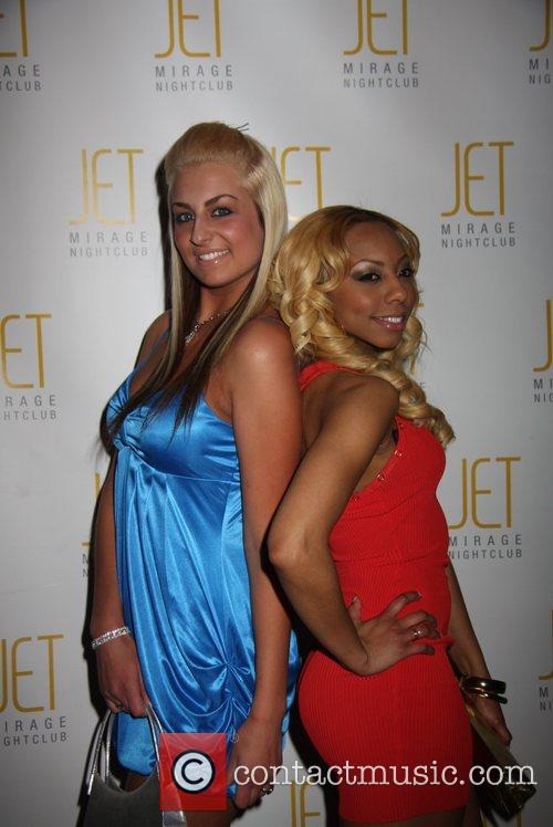 Ice, Prancer, Flavor Of Love Girls Of Reality...