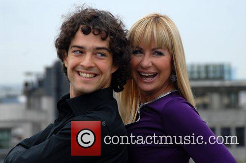 Lee Mead and Sian Lloyd 2007