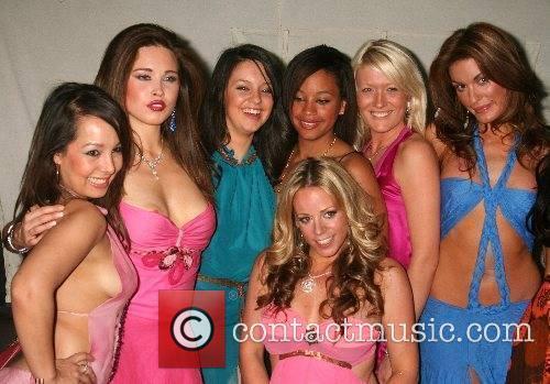 Donatella, Laura-Jane exposing her nipple, Diamond Girls, DJ...