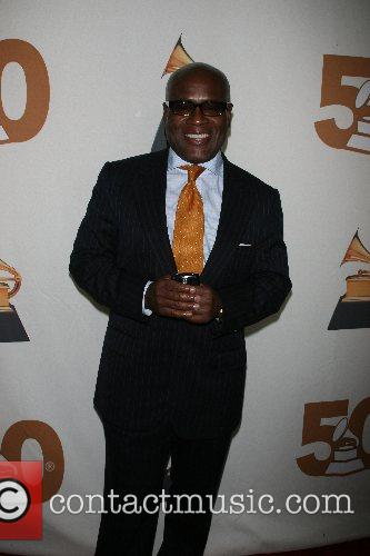 L. A. Reid 'Recording Academy Honors' hosted an...