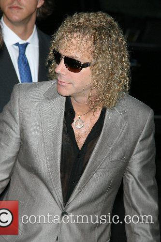 David Bryan 'Recording Academy Honors' hosted an evening...