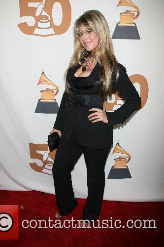 Linda Crowley 'Recording Academy Honors' hosted an evening...