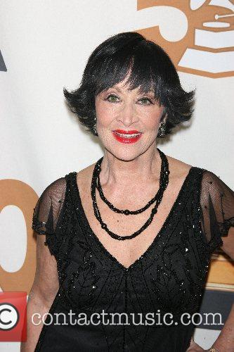 Chita Rivera 'Recording Academy Honors' hosted an evening...