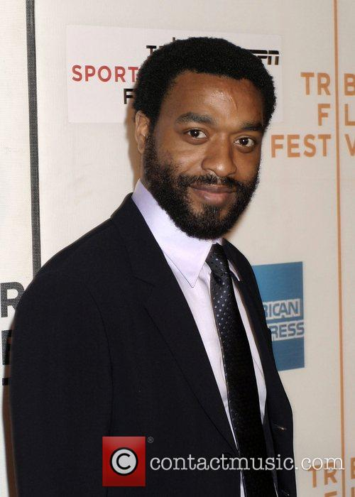 Chiwetel Ejiofor 2008 Tribeca Film Festival - Premiere...