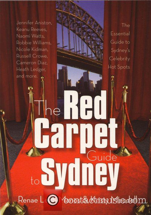 Atmosphere Launch of 'The Red Carpet Guide to...