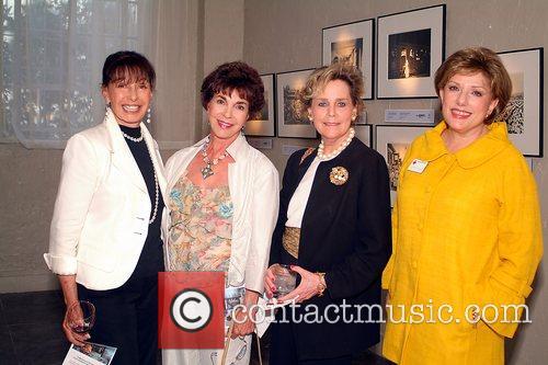 Bella Goldstein, Betty Madigan Brandt, Nancy Wilson and...