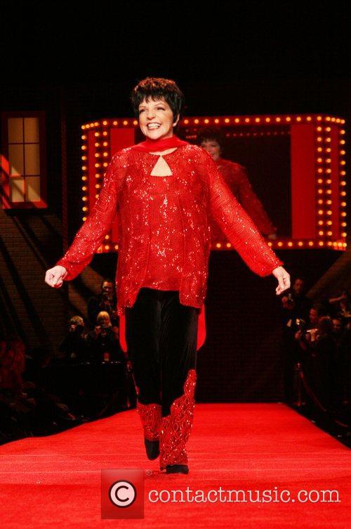 Liza Minnelli 12
