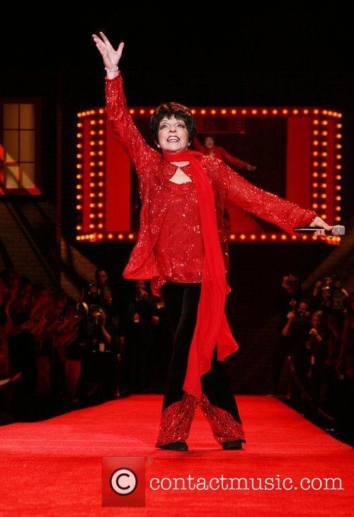 Liza Minnelli 8