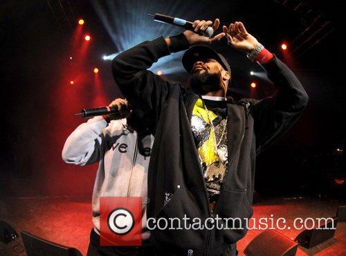 Redman and Method Man 7