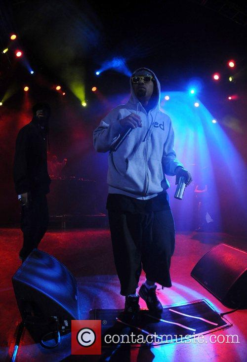 Method Man and Redman of Wu-Tang Clan come...