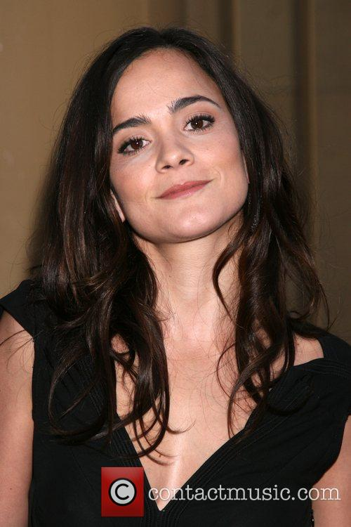 Alice Braga Premiere of Redbelt shown at the...