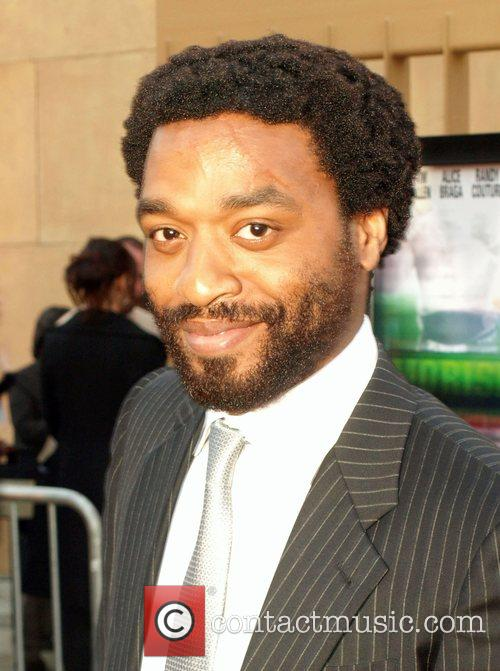 Chiwetel Ejiofor Los Angeles Special Screening of Redbelt...